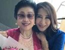Lâm Tâm Như, Lê Tư, Trương Bá Chi đón Ngày của Mẹ ấm áp