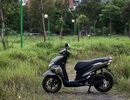FreeGo - Bất ngờ mới của Yamaha tại Việt Nam