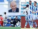 Thua Sociedad, Real Madrid tiếp tục chuỗi trận thất vọng