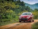 Toyota tặng quà hấp dẫn nhất trong năm cho khách hàng mua xe Vios 2019