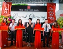 Tổng công ty Đức Giang ra mắt showroom thời trang đầu tiên tại TPHCM