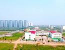Sắp khai trương công viên nước Thanh Hà lớn nhất Hà Nội.