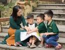 Giá trị của môi trường học cho con