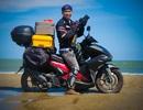 Chàng nhiếp ảnh gia đi xuyên Việt 43 ngày đêm để... chụp ảnh rác