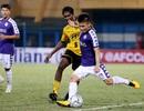 HLV Chu Đình Nghiêm nói gì khi CLB Hà Nội giành quyền đi tiếp ở AFC Cup?
