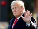 Ông Trump bác tin định điều 120.000 quân tới Trung Đông đối phó Iran