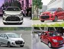VinFast Fadil vẫn là ẩn số, Hyundai Grand i10 giữ vững ngôi đầu
