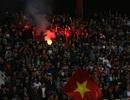 VFF bị phạt gần 40 nghìn USD vì pháo sáng ở vòng loại U23 châu Á