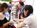 Gần 1.000 vị trí việc làm dành cho sinh viên trường ĐH Giao thông Vận tải