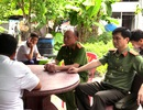 Vụ 2 thi thể trong khối bê tông: UBND tỉnh họp khẩn với Ban chuyên án