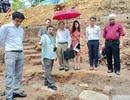 Phát lộ dấu tích đường vào cấm thành Thăng Long từ thời nhà Lê