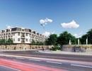 Khu đô thị Thiên Lộc Complex Hà Tĩnh: bước khởi đầu cho tương tai