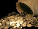 Cảnh sát làm mất kho báu cổ, dân bắt Bộ Tài chính đền hơn 700 triệu đồng