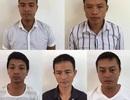 Khởi tố thêm 6 đối tượng phá rừng Phong Nha - Kẻ Bàng