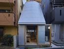 """Khám phá """"ngôi nhà tình yêu"""" chưa đầy 20m2 gây """"sốt"""" tại Nhật"""