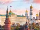 """Nga từng tàng hình Điện Kremlin trước """"mưa"""" hỏa lực của phát xít Đức thế nào?"""