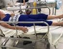 Hai phụ nữ lớn tuổi bị nhóm thanh niên tấn công giữa trung tâm Sài Gòn