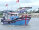 Ngư dân gặp khó với quy định về thợ máy khi vươn khơi
