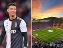 """C.Ronaldo: """"Barcelona không phải dành cho tôi"""""""