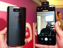 Asus trình làng ZenFone 6 - smartphone camera lật 180 độ