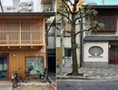 Những tổ ấm nhỏ an yên ở Nhật khiến bạn say mê hơn cả biệt thự nhà lầu