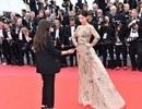 """Tâm sự của nữ diễn viên bị chê """"câu giờ"""" trên thảm đỏ Cannes"""