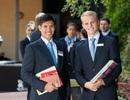 Gia nhập BMIHMS để khởi đầu thuận lợi trong ngành Hospitality