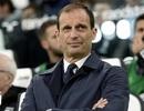 Juventus chính thức chia tay HLV Allegri
