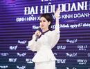 """Doanh nhân Huyền Cò: """"Từ phân tích đến làm mới thị trường mỹ phẩm Việt Nam bằng chính sách vàng"""""""