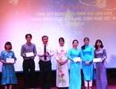 Đà Nẵng: Khen thưởng sinh viên có công trình nghiên cứu khoa học xuất sắc