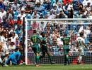 Real Madrid 0-2 Betis: Kết cục cay đắng cho HLV Zidane