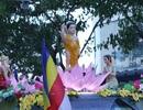 Đà Nẵng: Nhiều hoạt động mừng Đại lễ Phật đản