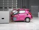 Điểm danh những mẫu xe có tỷ lệ tai nạn chết người cao nhất