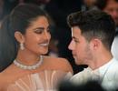 Priyanka Chopra đẹp đôi bên chồng kém 10 tuổi tại LHP Cannes