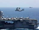 Mỹ dọa hành động quân sự với Iran nếu bị tấn công