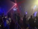 Đột kích quán bar Phú Quốc, phát hiện 17 đối tượng dương tính ma túy