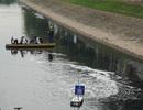 Chuyên gia Nhật phân tích việc làm sạch sông Tô Lịch bằng công nghệ Nano - Bioreactor