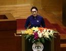Phiên khai mạc Kỳ họp thứ 7 Quốc hội khóa XIV