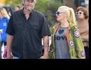 Gwen Stefani trẻ trung đi chơi cùng bạn trai kém 7 tuổi