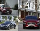 Bộ ba miniSUV - Xe nào được ưa chuộng nhất?