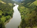 8 dòng sông thánh của thế giới