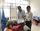 Bạn đọc Dân trí lần thứ tư giúp đỡ 2 cụ bà xin sống đến cuối đời trong bệnh viện