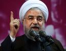 Tổng thống Iran tuyên bố không đàm phán, chỉ còn cách phản kháng Mỹ