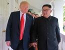 Ông Trump sẽ gặp ông Kim Jong-un ở biên giới Hàn - Triều hôm nay
