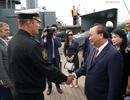 """Thủ tướng thăm những """"địa chỉ đỏ"""" tại Nga"""