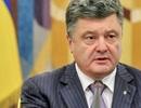Cựu Tổng thống Ukraine Poroshenko mất cả chức lẫn danh hiệu tỷ phú