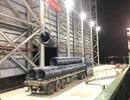Hòa Phát xuất khẩu lô thép đầu tiên từ Dung Quất sang thị trường Nhật Bản