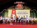 Chủ tịch tỉnh Cà Mau tặng bằng khen Văn phòng đại diện và phóng viên báo Dân trí tại ĐBSCL