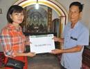 Hơn 78 triệu đồng đến với gia đình bác Nguyễn Hồng Môn