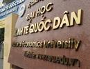 Thanh tra Bộ vào cuộc kiểm tra thi chứng chỉ ngoại ngữ trường ĐH Kinh tế quốc dân